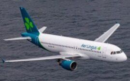 从现在开始,用阿拉斯加航空里程(Alaska Miles)可以兑换爱尔兰航空(Aer Lingus)的里程机票了