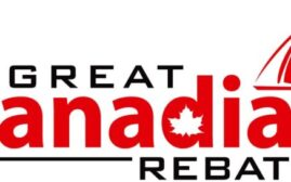 Great Canadian Rebates (GCR) 加拿大独特的申信用卡返现网站简介