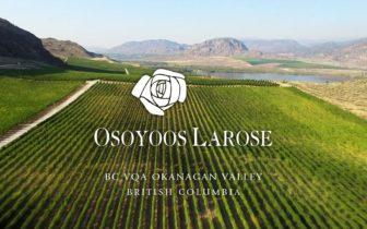 酒庄介绍:加拿大BC省的Osoyoos Larose酒庄
