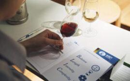 介绍一下WSET (Wine & Spirit Education Trust) 课程及其优点