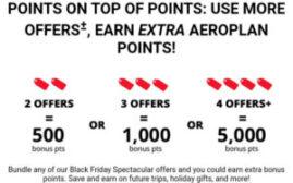 如果加航黑五优惠活动没有拿到相应的奖励可以尝试以下的方法