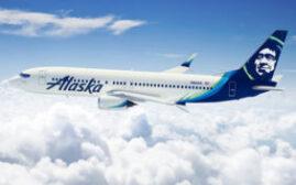 介绍能够赚取阿拉斯加航空 (Alaska Airlines) 里程的几个途经,如何赚取大量Alaska里程