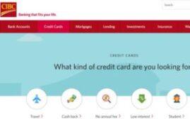 申卡指南 - 申请CIBC信用卡的一些小常识和技巧