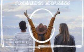 美国信用卡入门 - 关于申请美国运通American Express Cards的一些基础知识