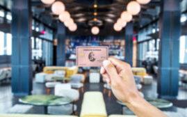 测试报告 - 这次环球旅行中,为什么用这张American Express Gold Card作为餐厅卡