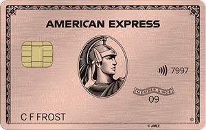 加国信用卡 - 美国运通Amex个人金卡介绍 (2021新版)- 最高6.5万MR