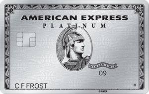 Canadian American Express Platinum Card Introduction