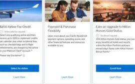 美国信用卡常识 - 如何完成美国运通的航空报销 Amex Airline Fee Credit