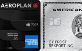 申卡指南 - Amex Aeroplan Reserve Card 对比 Amex商业白,那张卡更值得申请
