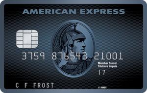 加国信用卡 - 美国运通的 Amex  Cobalt 个人卡介绍,史高5万MR开卡奖励
