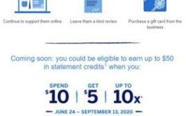 Amex Offers全部列表和注册步骤(加拿大版),SiriusXM Streaming