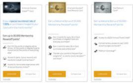 加国信用卡入门 - 关于申请美国运通Amex信用卡的一些基础知识