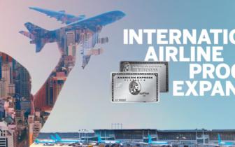 福利体验 - 亲测加拿大版Amex国际机票计划的机票优惠
