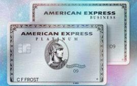 申卡指南 - 加拿大Amex的个人白金卡和商业白金卡,那张更适合长期保留。