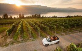 加拿大卑诗省内陆欧肯纳根(Okanagan)知名酒庄巡游,以及推荐酒款