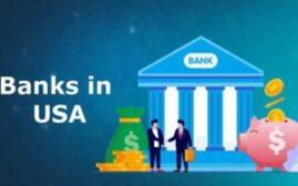 介绍几家对加拿大居民友好的美国银行