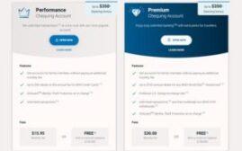 2021年1月4日前,新开BMO支票帐户,可得$350