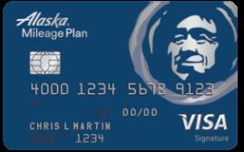 经验分享 -无SSN,无美国住址,无大额美国存款是如何拿到美国银行BOA的Alaska Visa信用卡的