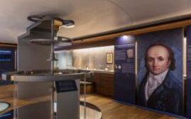 环球游记 - 瑞士苏黎世宝玑(Breguet)博物馆,陀飞轮、万年历和三问音簧