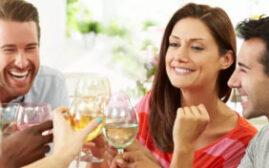 红酒的选择太多不知道选那种才好?试试这家用算法来推荐酒款的美国网站,第1个订单有$50优惠