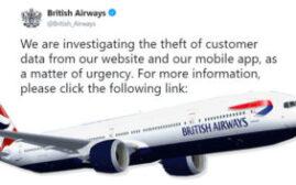 英航乘客资料被盗后续,2018年4月21日至7月21日之间曾经用Avios兑换机票的话就要注意了