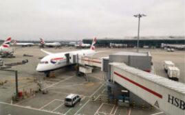 2020年10月13日前预订 - 英国航空里程机票50%优惠,10万Avios不到兑换出双程北美-伦敦头等舱