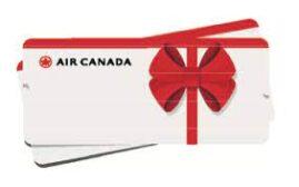快讯 - 加航的伴飞票 Air Canada Buddy Pass可以转换成3万Aeroplan积分