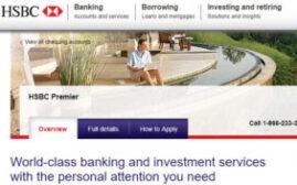经验分享 - 中港台三地亲测加拿大汇丰的HSBC Premier Chequing Account免手续费异地取现