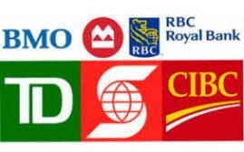 加国信用卡 - 点评加拿大6个银行自有的积分系统(2021版)