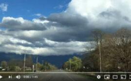 亡美網鴻看世界 - 哈里遜溫泉,我的溫哥華生活