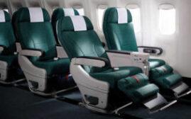 里程入门 - 亚洲万里通Asia Miles积分升级机票指南,以及回报分析