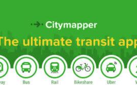 欧游归来,赞一下Citymapper手机App和giffgaff手机SIM卡
