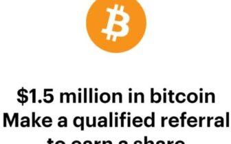 Coinbase介绍,2021年9月26日前有额外的Referral奖励