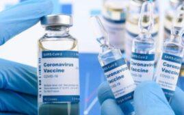 关于加拿大新冠疫苗信息分析-疫苗分发追踪和安全性相关网页