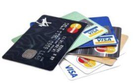 信用卡入门两年半的回顾