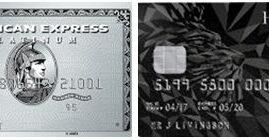 介绍加拿大两张附有旅行信用券的信用卡
