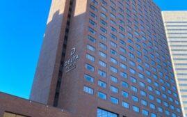 酒店体验 – Delta Hotels Calgary Downtown