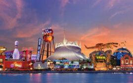 奥兰多迪士尼世界 - 迪士尼之泉 Disney Springs