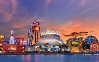 奧蘭多迪士尼世界 - 迪士尼之泉 Disney Springs