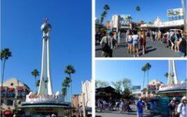 奥兰多迪士尼世界 - 好莱坞梦工厂Hollywood Studios