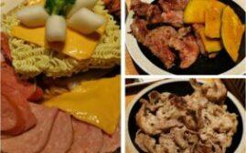 列治文市置地广场Dolpan Seoul BBQ,寒冬中温暖人心的韩式烧烤火锅