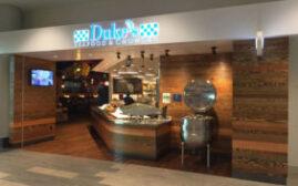 美国西雅图Bellevue的Duke's Seafood & Chowder餐厅介绍