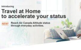 2020年5月31日前,加航优惠,轻松获得Air Canada Altitude 25K或者升级至更高级的35K-75K(帐户已经更新了)
