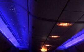 飞行体验 – 长荣航空Royal Laurel皇玺桂冠舱,温哥华-台北