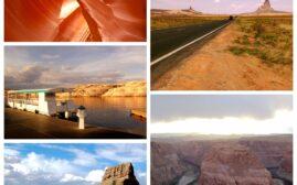 """美西大回环,9天游7个国家公园,一个""""性价比""""极高行程"""