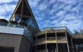 松鸡山Grouse Grind行山径,温哥华夏天最地道的休闲锻炼地点