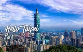 台湾印象,2018(7天8晚超长游记陆续更新中)