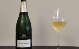 品酒笔记  - Henriot Blanc de Blancs Brut,$100以下最好的白中白香槟