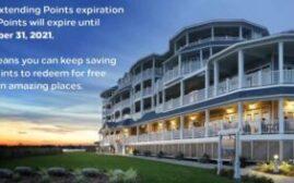 希尔顿Hilton 推出几个利好的新政策