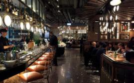 香港中环SPIGA意大利餐厅介绍